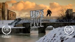 Up 2 Five by Life Steeze Media