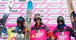 Иван Малахов в Финале Freeride World Tour на Аляске