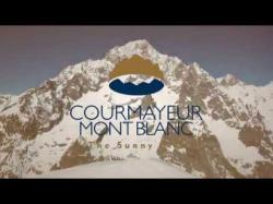 Ivan Malakhov - freeride in Courmayeur